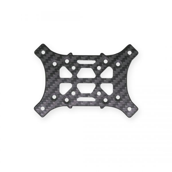 Alpha Squad Seeker Underbone Bottom Plate