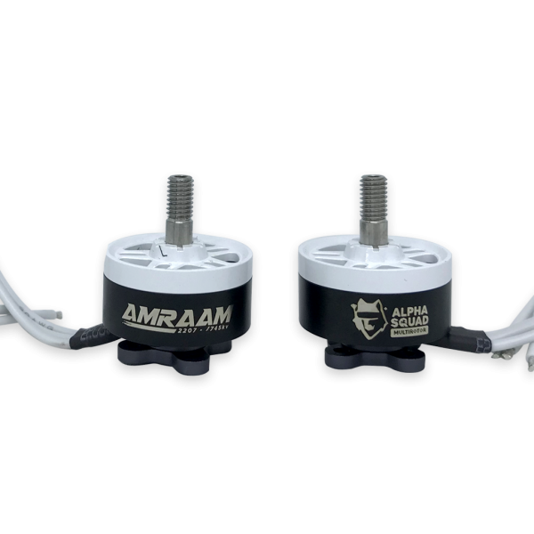 Alpha Squad Amraam Brushless 1745kv